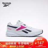 Reebok锐步 运动健身 RUNNER 4.0女子低帮休闲鞋 FY7672_白色/藏青色/粉色 36 73.5元(需用券)