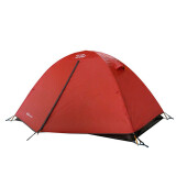 MOBI GARDEN 牧高笛 MZ095005 双人帐篷 199元