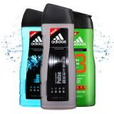 阿迪达斯Adidas男士沐浴套装 59元(需用券)