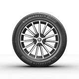 4日0点、京东PLUS会员:Michelin 米其林 浩悦四代 215/60R16 99V 汽车轮胎 535元包安装(需用券)