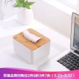 百露 欧式纸巾盒 *5件 65元(合13元/件)