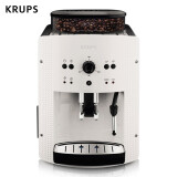 KRUPS 克鲁伯 EA810580 全自动咖啡机 2799元