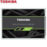 TOSHIBA 东芝 TR200系列 SATA3 固态硬盘 480GB 399元
