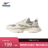 27日0点:Reebok 锐步 Bridge 3.0 DV8339 男女款休闲运动鞋 199元包邮