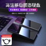 10日0点:Lenovo 联想 ZX2系列 移动固态硬盘 1TB 729元包邮