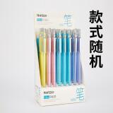 AIHAO 爱好 94603 儿童自动铅笔 0.5mm 随机六支 *3件 18.51元包邮(双重优惠,合6.17元/件)