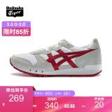 OnitsukaTiger鬼塚虎ALVARADOD845L中性复古跑鞋 180.2元