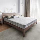 20日0点:SLEEMON 喜临门 新星 3D椰棕弹簧床垫 1.8m床 1599元包邮