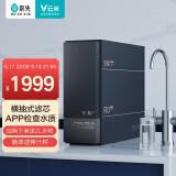 VIOMI 云米 MR1072A-1000G RO反渗透净水器 1000G 1994元(需用券)