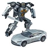 孩之宝(Hasbro)变形金刚男孩儿童玩具礼物经典电影复刻版系列加强级电影5SS39长老E4700+凑单品