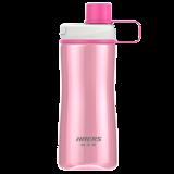 哈尔斯 pp塑料杯 500ML 粉红色 *3件 19.8元包邮(合6.6元/个) 6.60