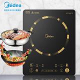 Midea 美的 C22-WT2203 电磁炉 159元包邮(需用券)