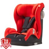 好孩子高速汽车儿童宝宝安全座椅CS780-A002红色 619.5元