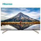 Hisense 海信 H55E75A 4K液晶电视 55英寸 3269元包邮(需用券)
