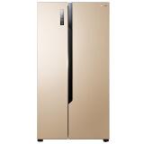 京东PLUS会员:大容量 双变频 海信 576升 风冷对开门冰箱 2899元(需用券)