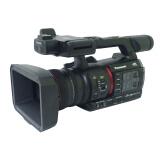 松下(Panasonic) AG-CX200MC 手持摄像机(4K、HDR、10bit) 33999元