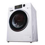 13日8点:Panasonic 松下 XQG90-EG920 9公斤 变频 洗烘一体机 4498元包邮