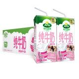 京东PLUS会员:Arla 爱氏晨曦 脱脂纯牛奶 200ml*24盒 *2件 79.2元(双重优惠)