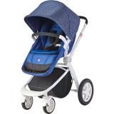 gb 好孩子 婴儿推车 GB116-R220BB 高景观婴儿推车 藏青色 839元包邮