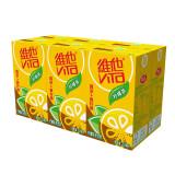 13日0点、移动专享:ViTa 維他 柠檬茶饮料 250ml*6盒 8.9元包邮(2人拼购)