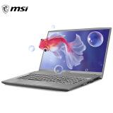 MSI 微星 创造者 Creator 17M 17.3英寸笔记本电脑(i7-10750H、16GB、512GB、GTX1660Ti MQ、144Hz) 6699元包邮