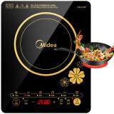 美的(Midea) RT2140 电磁炉 178.9元