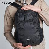 PELLIOT 伯希和 16902502 男女轻薄防泼水登山双肩背包 79元包邮(需用券) 79.00