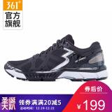 361° sparkle 67172Y813 国际线男士跑鞋 181元包邮(需用券)