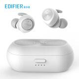 漫步者(EDIFIER)TWS3真无线蓝牙耳机运动耳机迷你入耳式手机耳机通用苹果华为小米手机白色 149.2元