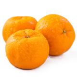 新鲜芦柑现摘现发椪柑 大果直径(70mm-75mm) 5斤装 10元