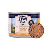ZIWI 巅峰 宠物猫罐头 鸡肉 185g/罐 *6件 148元包邮(合24.6元/罐)