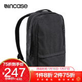 Incase 轻便紧凑苹果笔记本 Macbook Pro 15吋 双肩电脑包书包 灰黑色 15.4寸 *2件 495元(合 247.5元/件)
