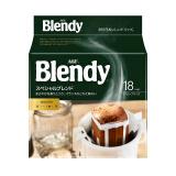 AGF Blendy滤挂咖啡 特别款 混合口味 7g*18袋 *5件 110.65元含税包邮(下单立减)
