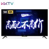 KKTV K5 50英寸 4K 液晶电视 1799元