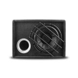 燕飞利仕 Infinity REF-1070汽车箱体低音炮赠送有源功放+箱体(已组合) 黑色 899元