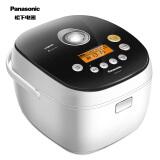 Panasonic 松下 SR-H15C1-K 电饭煲 4L *3件 1653.6元(合551.2元/件)