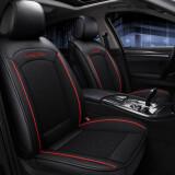 恒享 汽车座垫套四季通用全包坐垫2019新款 黑色标准版 135.76元