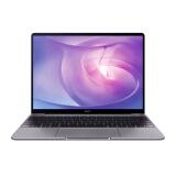 HUAWEI 华为 MateBook 13 13英寸笔记本电脑(i5-8265U、8GB、512GB、MX150) 5699元包邮(需预约)