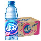 脉动(Mizone)水蜜桃口味 维生素功能饮料 600ml*15瓶 34.9元(折约2.3元/瓶)
