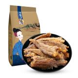 华味亨 香酥小黄鱼 98g *17件 72.3元(合 4.25元/件)
