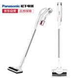 京东PLUS会员:Panasonic 松下 MC-8D56DPJ81 无线手持式吸尘器 1099元包邮(需用券)