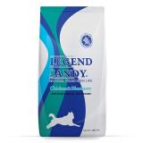 蓝氏( LEGENDSANDY) 鸡肉蓝莓无谷天然犬粮0.45kg 大小型成犬狗粮 低敏亮毛 *5件 99元(合19.8元/件)