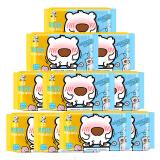 Snow Bear 小白熊 湿厕纸 40片*10包装 *5件 +凑单品 179元包邮(需用券)