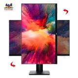 优派(ViewSonic)23.8英寸2K高分辨率微边框IPS广视角电脑显示器 显示屏 VX2478-smhd-2 1099元