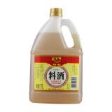 丹玉 精制料酒(桶装)1.75L *6件 71.64元(合11.94元/件)