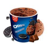 限地区:OREO 和路雪 冰淇淋 巧克力口味 290g *8件