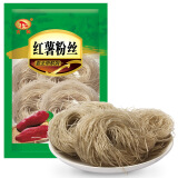 Gusong 古松食品 红薯粉丝 400g *3件 15元(合5元/件) 5.00
