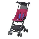 gb好孩子婴儿推车婴儿车口袋车轻便折叠可登机POCKIT2S-WH-P305PB 898元