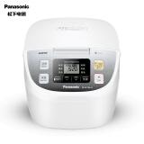 京东PLUS会员:Panasonic 松下 SR-DC156-N 电饭煲 4.2L