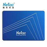 京东PLUS会员:Netac 朗科 超光系列 N530S SATA3 固态硬盘 120GB 127元包邮